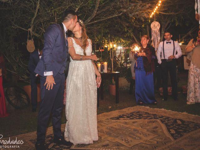 El matrimonio de Rafael y Isabel en Sopó, Cundinamarca 90