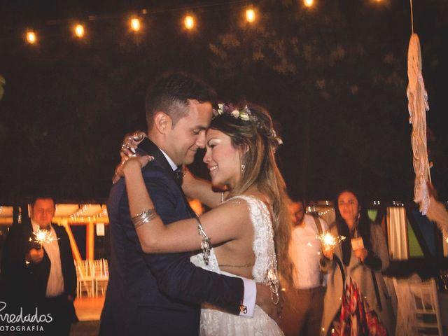El matrimonio de Rafael y Isabel en Sopó, Cundinamarca 93