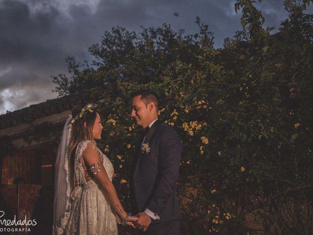 El matrimonio de Rafael y Isabel en Sopó, Cundinamarca 98