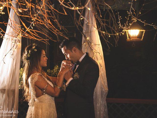 El matrimonio de Rafael y Isabel en Sopó, Cundinamarca 102