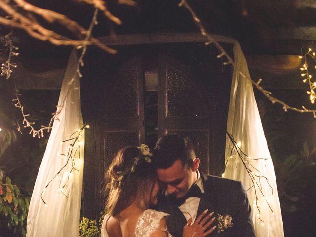 El matrimonio de Rafael y Isabel en Sopó, Cundinamarca 103