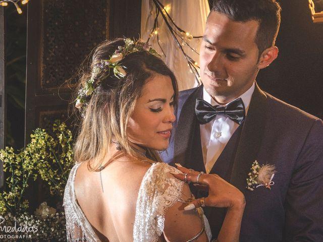 El matrimonio de Rafael y Isabel en Sopó, Cundinamarca 111