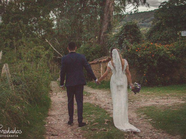 El matrimonio de Rafael y Isabel en Sopó, Cundinamarca 115