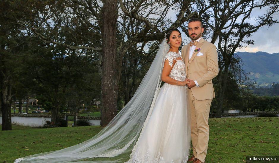 El matrimonio de Nico y Karen en Subachoque, Cundinamarca