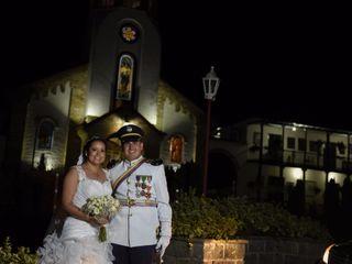 El matrimonio de Catalina y Carlos 1
