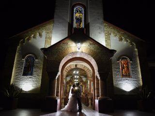 El matrimonio de Catalina y Carlos 2