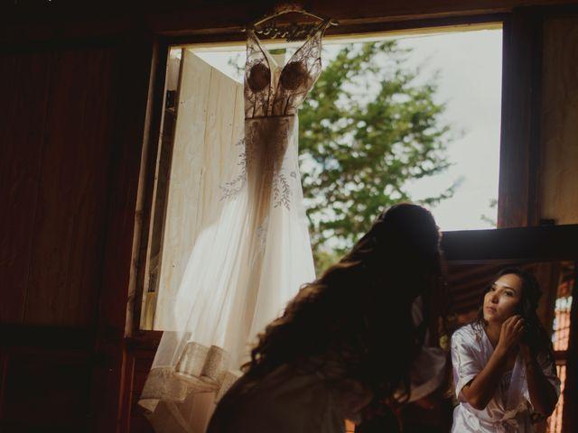 El matrimonio de Andrés y Andrea en Medellín, Antioquia 27