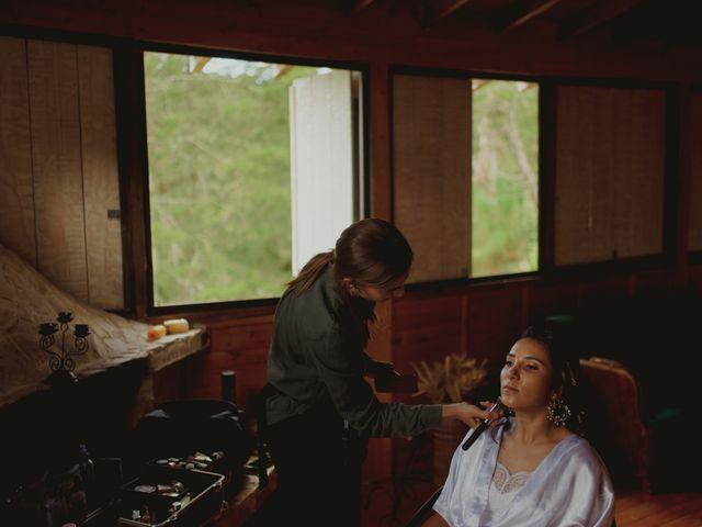 El matrimonio de Andrés y Andrea en Medellín, Antioquia 34