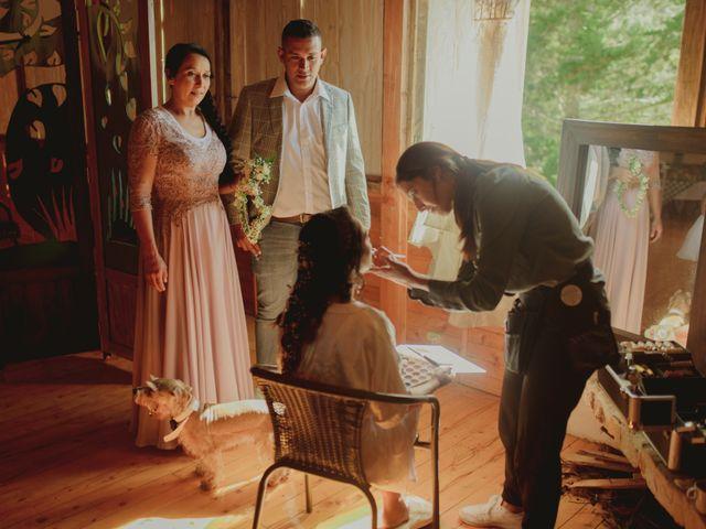El matrimonio de Andrés y Andrea en Medellín, Antioquia 36