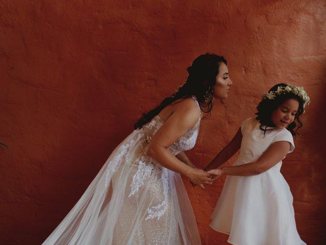 El matrimonio de Andrés y Andrea en Medellín, Antioquia 56
