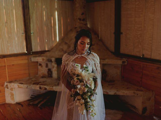 El matrimonio de Andrés y Andrea en Medellín, Antioquia 73