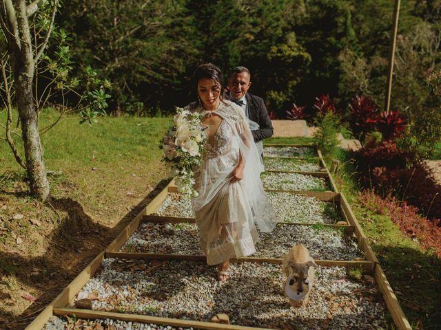 El matrimonio de Andrés y Andrea en Medellín, Antioquia 75
