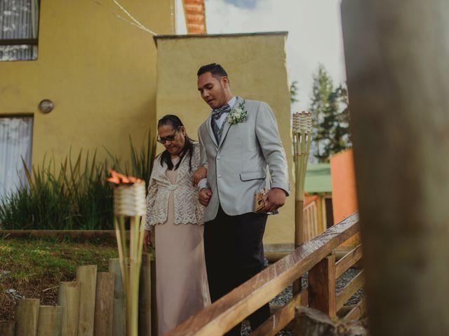 El matrimonio de Andrés y Andrea en Medellín, Antioquia 76