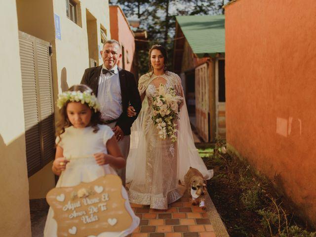 El matrimonio de Andrés y Andrea en Medellín, Antioquia 78