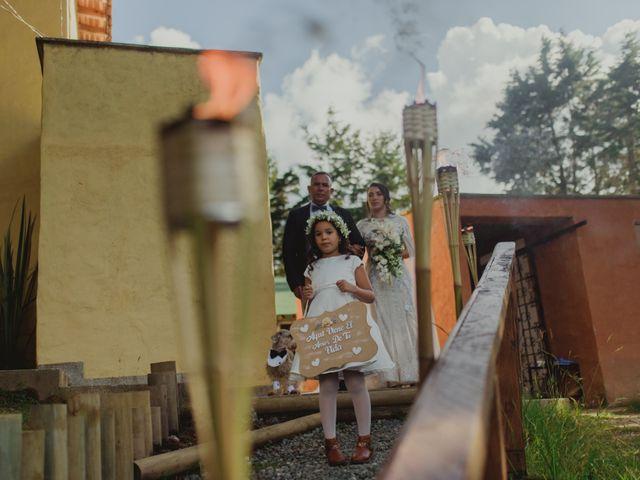 El matrimonio de Andrés y Andrea en Medellín, Antioquia 79