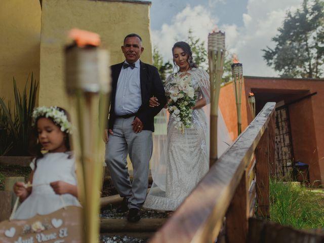 El matrimonio de Andrés y Andrea en Medellín, Antioquia 80