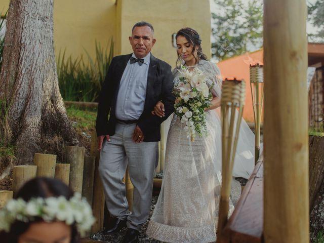 El matrimonio de Andrés y Andrea en Medellín, Antioquia 81