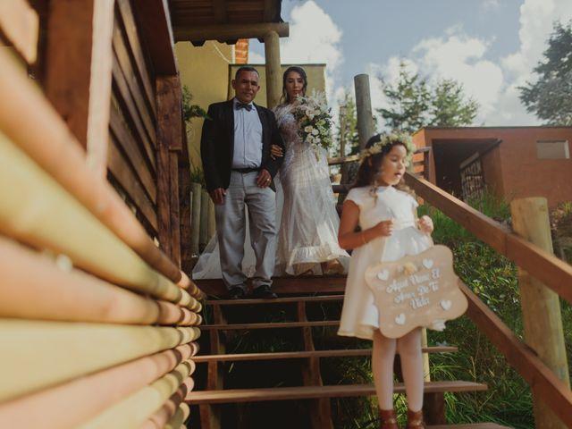 El matrimonio de Andrés y Andrea en Medellín, Antioquia 84