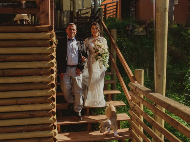 El matrimonio de Andrés y Andrea en Medellín, Antioquia 85