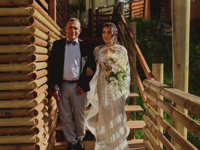 El matrimonio de Andrés y Andrea en Medellín, Antioquia 86
