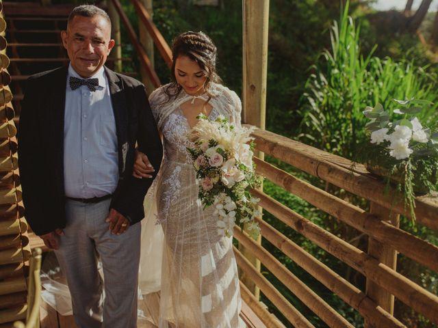 El matrimonio de Andrés y Andrea en Medellín, Antioquia 87
