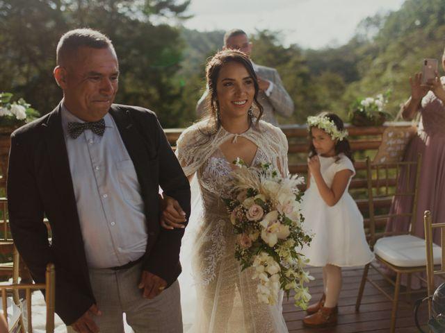 El matrimonio de Andrés y Andrea en Medellín, Antioquia 88