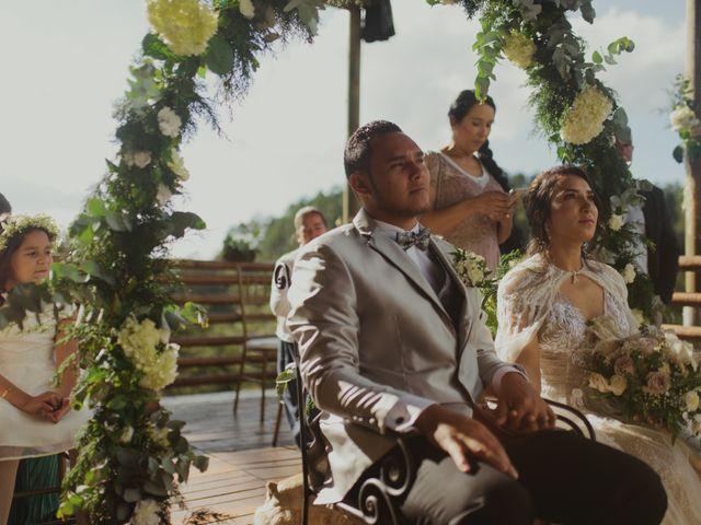 El matrimonio de Andrés y Andrea en Medellín, Antioquia 91