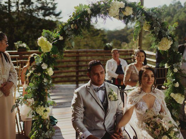 El matrimonio de Andrés y Andrea en Medellín, Antioquia 92