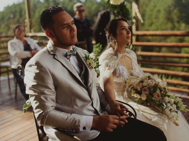 El matrimonio de Andrés y Andrea en Medellín, Antioquia 93