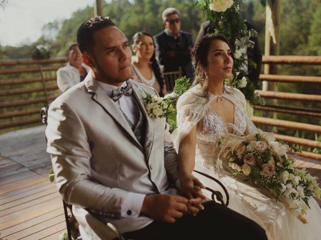 El matrimonio de Andrés y Andrea en Medellín, Antioquia 94