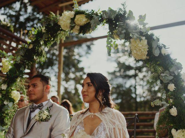 El matrimonio de Andrés y Andrea en Medellín, Antioquia 96