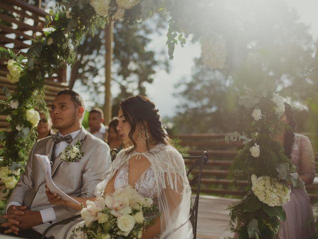 El matrimonio de Andrés y Andrea en Medellín, Antioquia 98
