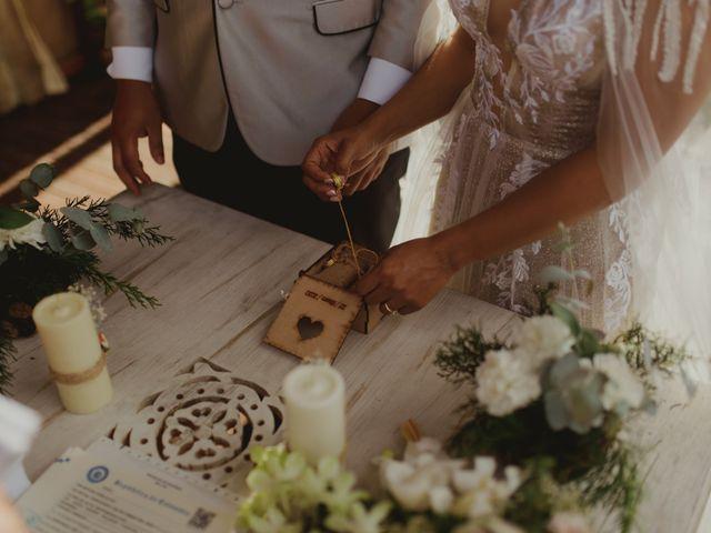 El matrimonio de Andrés y Andrea en Medellín, Antioquia 99