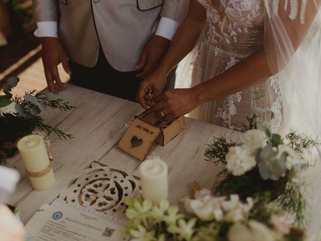 El matrimonio de Andrés y Andrea en Medellín, Antioquia 100