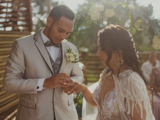 El matrimonio de Andrés y Andrea en Medellín, Antioquia 101