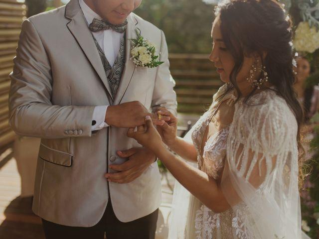 El matrimonio de Andrés y Andrea en Medellín, Antioquia 103