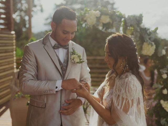 El matrimonio de Andrés y Andrea en Medellín, Antioquia 104