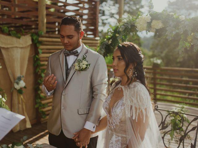 El matrimonio de Andrés y Andrea en Medellín, Antioquia 105