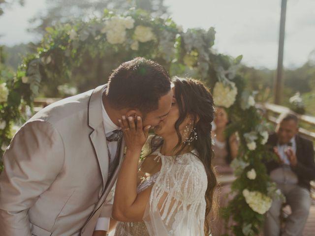 El matrimonio de Andrés y Andrea en Medellín, Antioquia 106