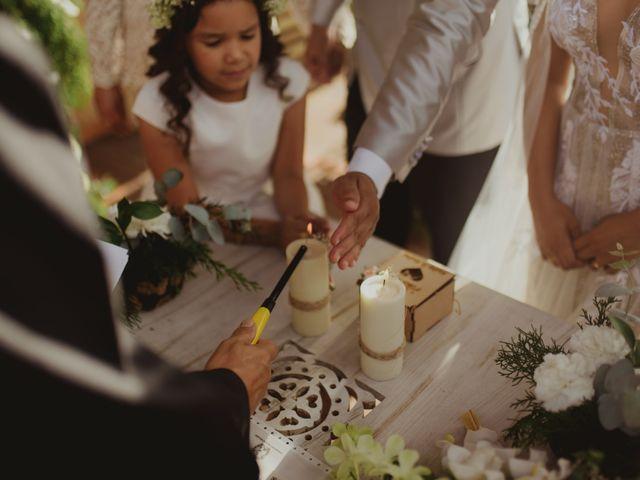 El matrimonio de Andrés y Andrea en Medellín, Antioquia 107