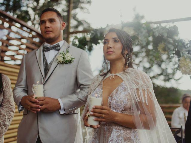 El matrimonio de Andrés y Andrea en Medellín, Antioquia 111