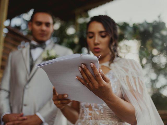 El matrimonio de Andrés y Andrea en Medellín, Antioquia 112