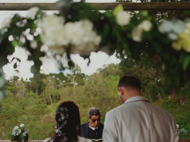 El matrimonio de Andrés y Andrea en Medellín, Antioquia 113