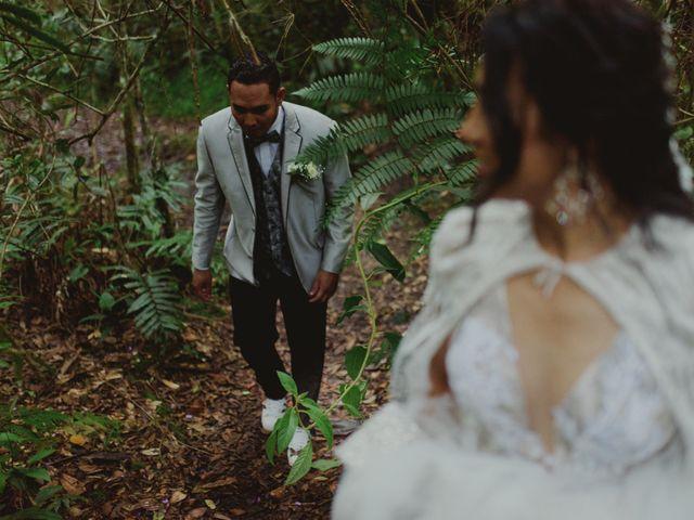 El matrimonio de Andrés y Andrea en Medellín, Antioquia 119