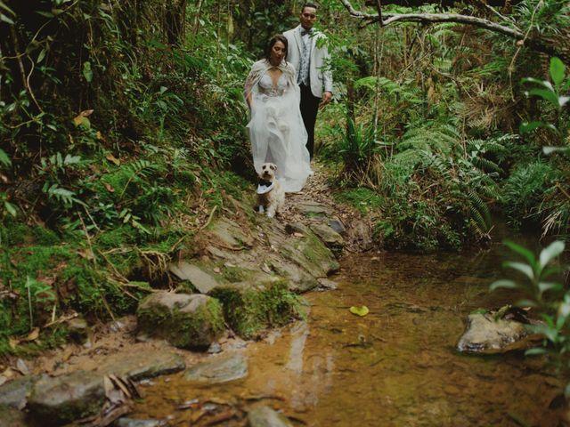 El matrimonio de Andrés y Andrea en Medellín, Antioquia 120