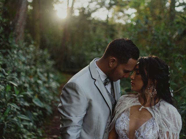 El matrimonio de Andrés y Andrea en Medellín, Antioquia 126