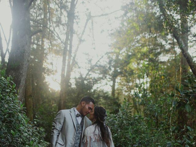 El matrimonio de Andrés y Andrea en Medellín, Antioquia 127