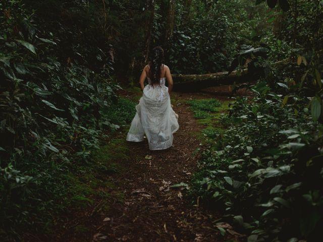 El matrimonio de Andrés y Andrea en Medellín, Antioquia 128