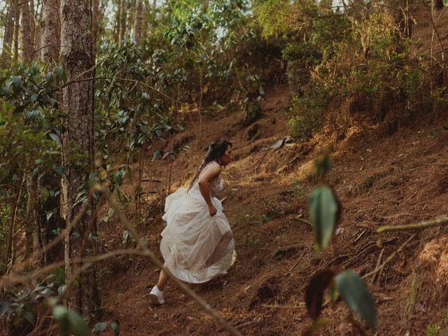 El matrimonio de Andrés y Andrea en Medellín, Antioquia 131