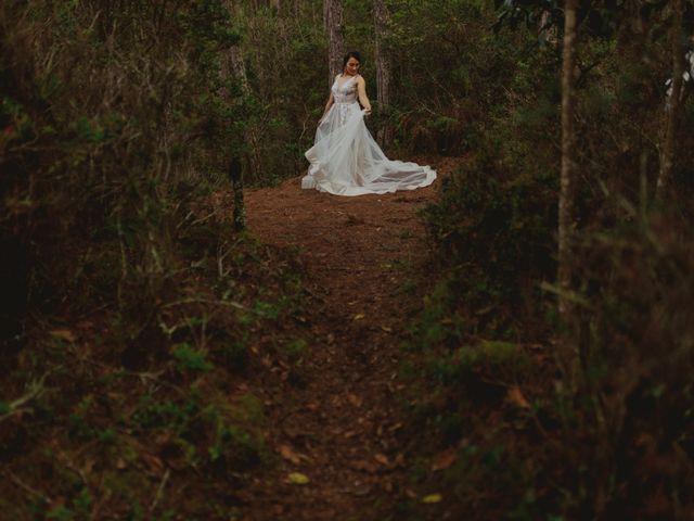 El matrimonio de Andrés y Andrea en Medellín, Antioquia 135